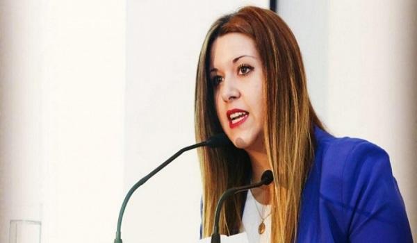 Παραιτήθηκε η πρόεδρος της ΟΝΝΕΔ Πεντέλης