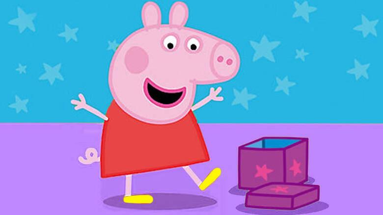 Στοιχειώνει τους γονείς το σύνδρομο των παιδιών που βλέπουν Peppa Pig