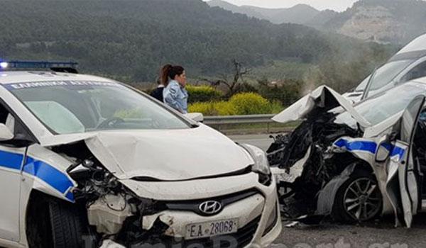 Καταδίωξη στην εθνική οδό: Ποιος ήταν ο νεκρός ο οδηγός που κινούνταν ανάποδα