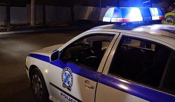 Ένοπλη ληστεία σε τράπεζα στο Περιστέρι