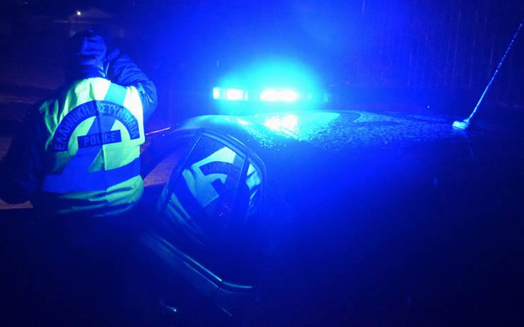 Αστυνομικός εκτός υπηρεσίας ήταν σε επαγρύπνηση και έπιασε τον κλέφτη