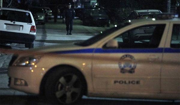 Θεσσαλονίκη: Ηλικιωμένοι έκαναν σeξ στη μέση του δρόμου!