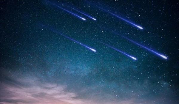 Περσείδες: Βροχή αστεριών το βράδυ της Κυριακής