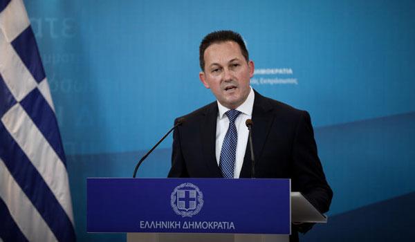 Aυτές είναι οι επιστολές της Ελλάδας στον ΟΗΕ για τη συμφωνία Τουρκίας-Λιβύης. Tι αναφέρουν