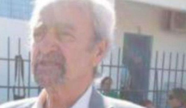 Πέθανε ο πρωταθλητής του ακοντισμού Χρήστος Πιερράκος
