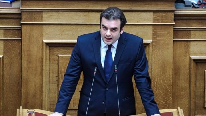 Πιερρακάκης: Δημιουργείται το gov.gr για τις συναλλαγές με το κράτος
