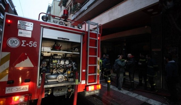 Πολύ υψηλός ο κίνδυνος πυρκαγιάς στα νησιά του Ιονίου