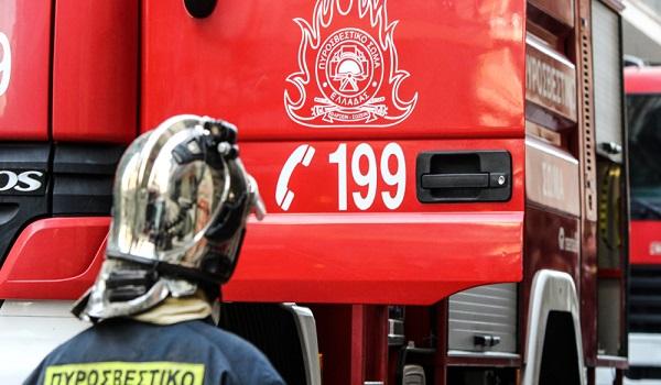 Τραγωδία στο Μεσολόγγι - Κάηκε ηλικιωμένη μέσα στο σπίτι της