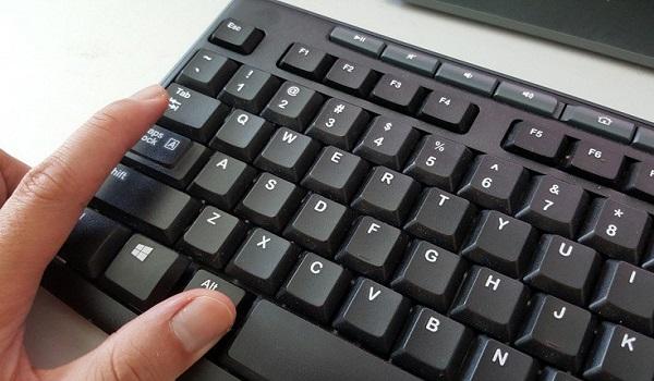 Τα χρήσιμα κουμπιά του πληκτρολογίου που δεν χρησιμοποιείς ποτέ
