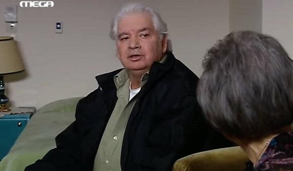 Έφυγε από τη ζωή ο ηθοποιός  Βαγγέλης Πλοιός