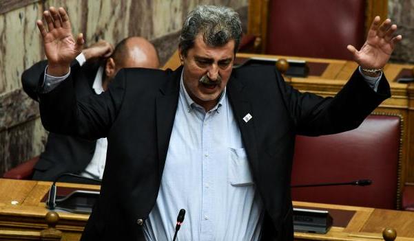 Καταναλωτικό δάνειο 100.000 ευρώ πήρε ο Πολάκης από την κρατική Attica Bank