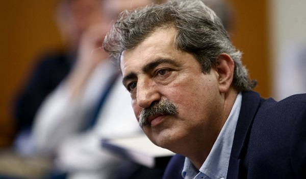 Παύλος Πολάκης: Κοφτε το για την ΕΡΤ!!!