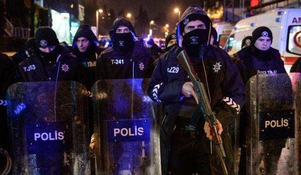 Ανακάλεσε την ομολογία του ο ύποπτος για το μακελειό του Reina στην Κωνσταντινούπολη
