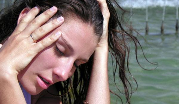 Τι να προσέχετε τις ημέρες με υψηλή θερμοκρασία - Από τι κινδυνεύει η υγεία σας
