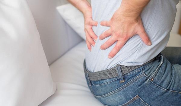 Απρόσμενο παυσίπονο για τους πόνους στη μέση και την πλάτη