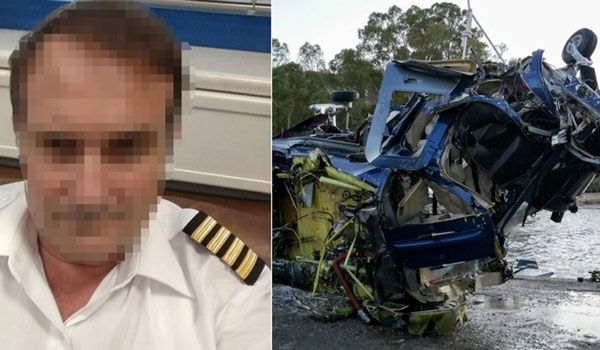 Τραγωδία με τρεις νεκρούς στον Πόρο: Μαρτυρίες και ντοκουμέντα - Ποιος είναι ο πιλότος