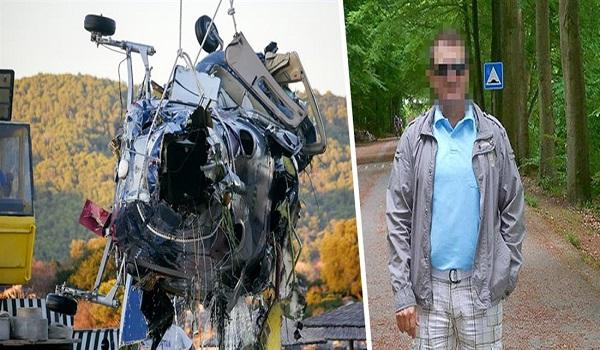 """Τραγωδία στο Πόρο: Συγκλονίζει το  """"αντίο"""" από την κόρη του πιλότου - Δεν σου άξιζε, πατέρα μου"""