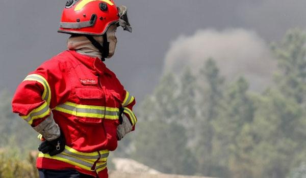 Πορτογαλία: Υπό έλεγχο οι περισσότερες πυρκαγιές