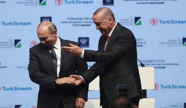 Σύγκρουση Ερντογάν – Τραμπ για S 400 και F 35. Καιροφυλακτεί ο Πούτιν