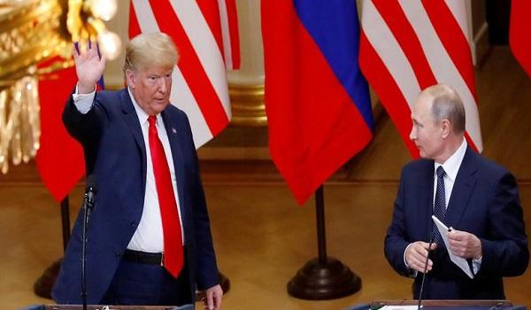 Τo Κρεμλίνο αναμένει την απόφαση της Ουάσιγκτον για πιθανή συνάντηση Τραμπ με Πούτιν