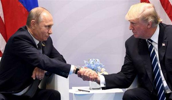 Οι βλέψεις Τραμπ – Πούτιν για τη σημερινή συνάντησή τους. Οι επιδιώξεις και τα ρίσκα