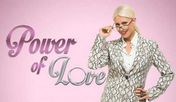 Έξαλλος ο Ανδρέας στο σημερινό επεισόδιο του Power of Love. Βίντεο