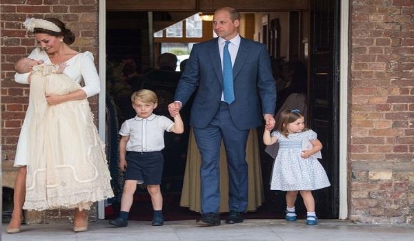 Πρίγκιπας Ουίλιαμ και Κέιτ Μίντλετον: Το μυστικό που δεν αποκαλύπτουν στον πρίγκιπα Τζορτζ