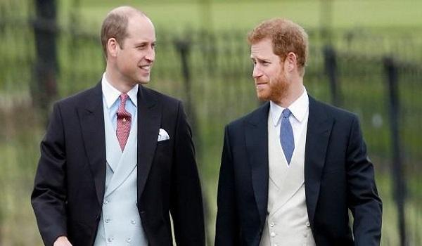 Πρίγκιπας Ουίλιαμ: Δεν ήθελε ο Χάρι να παντρευτεί τη Μέγκαν Μαρκλ