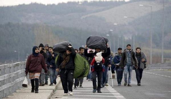 Τουρκία: Αν ανοίξουμε τα σύνορα για τους μετανάστες, δεν θα αντέξετε ούτε έξι μήνες
