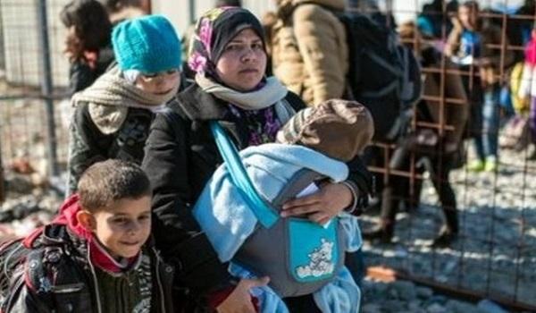 Υπουργείο Εργασίας: Ανακλήθηκε η εγκύκλιος για την απόδοση ΑΜΚΑ σε πρόσφυγες