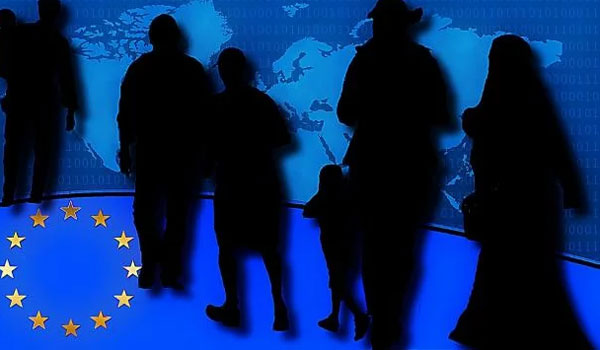 """Γερμανικό """"όχι"""" στην υποδοχή 5.000 προσφύγων από την Ελλάδα"""