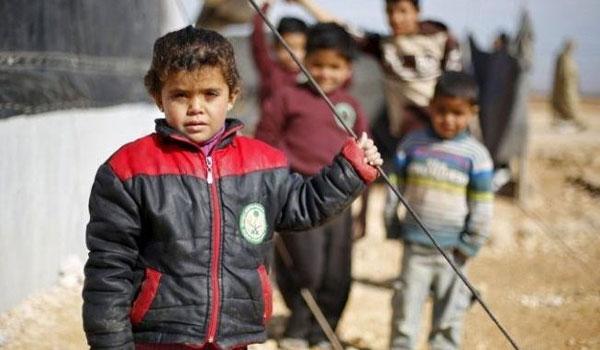 Ερίκ Καντονά: «Οι πρόσφυγες χρειάζονται βοήθεια όχι κριτική»