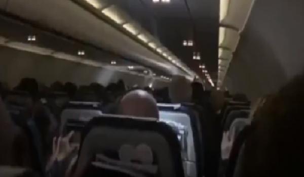 Τρόμος σε πτήση από Αθήνα για Χανιά - Ισχυρές αναταράξεις