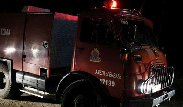 Τραγωδία στην Καλλιθέα: Δύο νεκρές ηλικιωμένες από πυρκαγια στη Στέγη Πρόνοιας