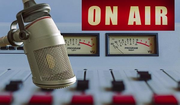 Τι γίνεται στα ραδιόφωνα; Ποιοι ραδιοφωνικοί σταθμοί είναι πρώτοι;