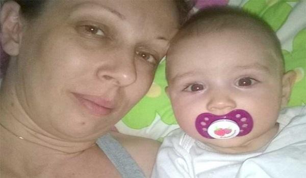Βεβήλωσαν τον τάφο της 3χρονης Ραφαέλας - Συγκλονίζει η μητέρα της
