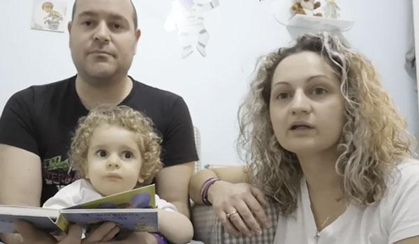 """Ο Παναγιώτης-Ραφαήλ επέστρεψε νικητής στην Ελλάδα και στηρίζει το """"Μένουμε Σπίτι"""""""
