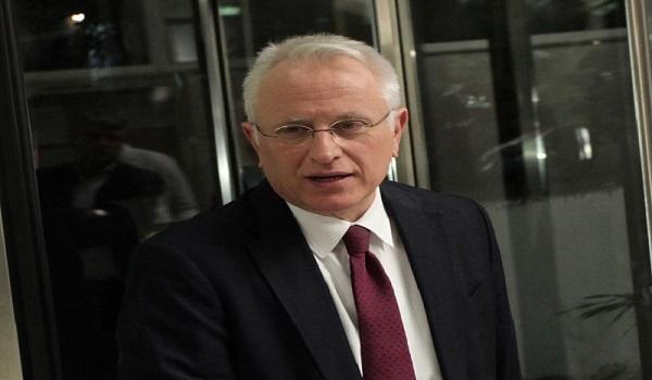 Ραγκούσης: Ως εδώ και μη παρέκει με τους δημόσιους εκβιασμούς και απειλές του κ. Γεωργιάδη