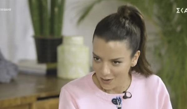 Έγκυος η Νικολέττα Ράλλη! Διανύει τον πέμπτο μήνα της εγκυμοσύνης της