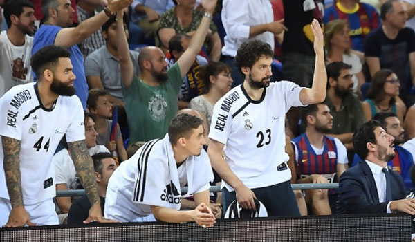 Πρωταθλήτρια Ισπανίας η Ρεάλ Μαδρίτης