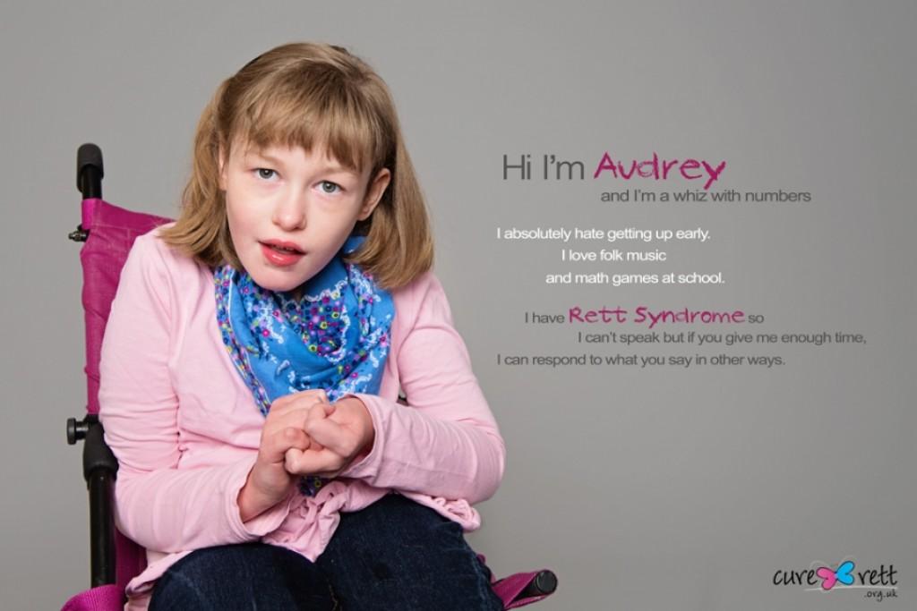 Σύνδρομο Rett: Διάγνωση και τυπικά συμπτώματα. Βίντεο