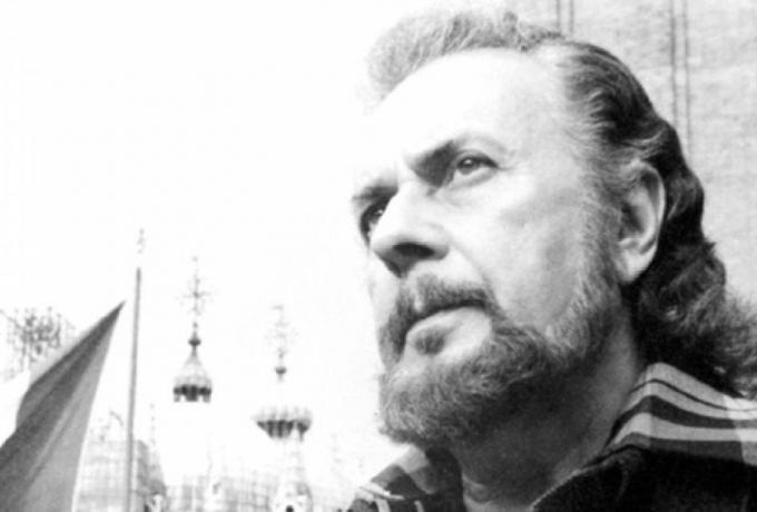 Όταν «έφυγε» ο μεγάλος ποιητής Γιάννης Ρίτσος