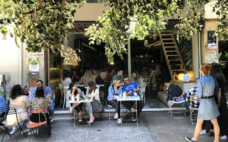 Αθήνα: Ωραία στέκια για χαλαρό καφεδάκι με την παρέα