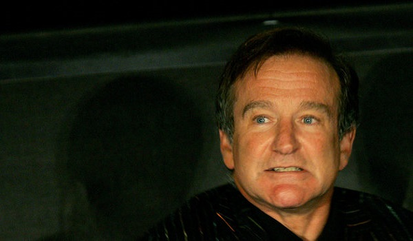 Robin Williams: Ήταν σαν σήμερα -  Αυτοκτόνησε στις 11 Αυγούστου του 2014