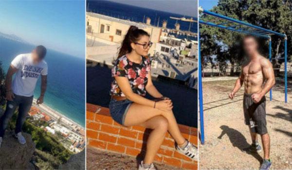 Νέες αποκαλύψεις για τη δολοφονία της φοιτήτριας στη Ρόδο: Τι κρύβουν οι 47 κλήσεις του Ροδίτη