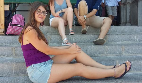 Αποκάλυψη-σοκ για τη δολοφονία της φοιτήτριας: Της έδεσαν τα πόδια για να πνιγεί