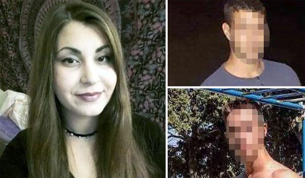 Δολοφονία Τοπαλούδη: Παραγγέλθηκε ψυχιατρική πραγματογνωμοσύνη στους δύο κατηγορούμενους