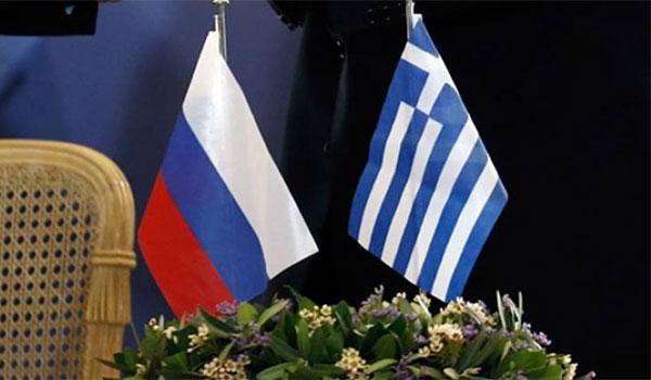 Νέα ένταση Ρωσίας - Ελλάδας για μη  έκδοση βίζας σε κληρικούς