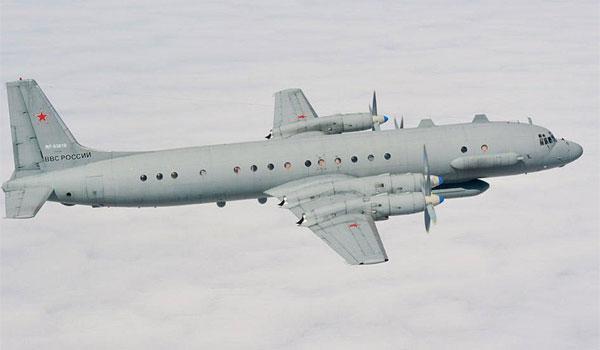 Κρεμλίνο: Λάβαμε τηλεγράφημα από τον Άσαντ σχετικά με την κατάρριψη του στρατιωτικού αεροπλάνου