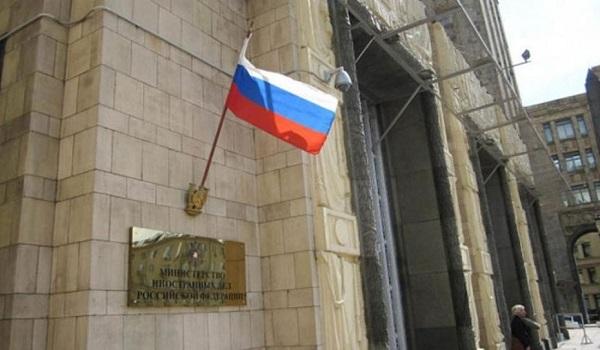 Μόσχα: Για εξηγήσεις κλήθηκε ο Έλληνας πρέσβης - Ευθύνες στις ΗΠΑ - Απειλές στην Αθήνα